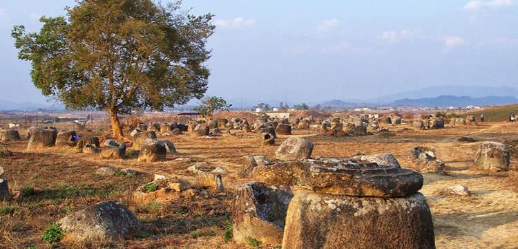 Plain of Jars | Visit Laos - Untouched Nature